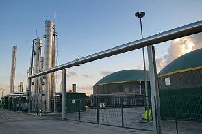 Biogasanlage Beispiel Dosierung ENTEC FK 600