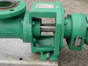 Gebraucht NM 038 2