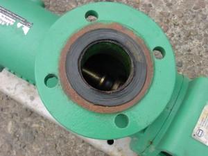 Gebraucht NM 038 3